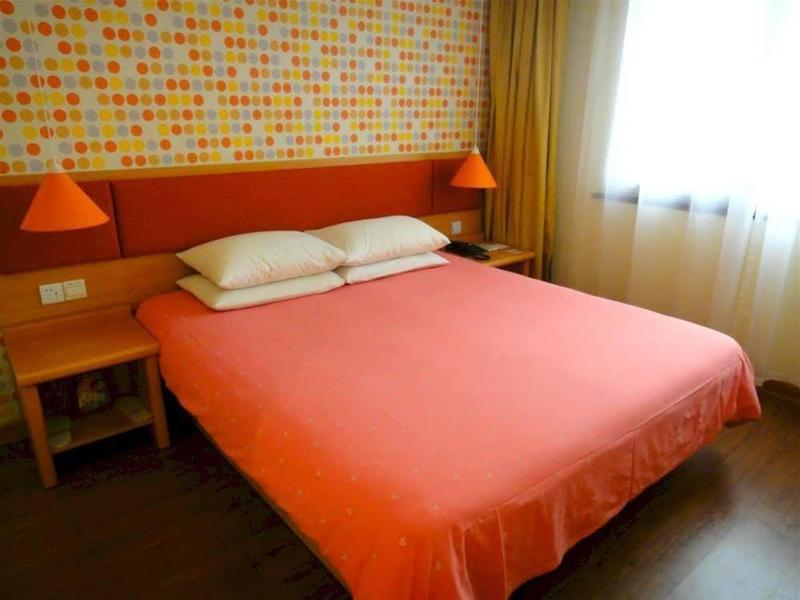 Home Inn Quan Qian - Room - 4