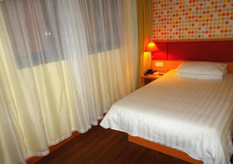 Home Inn Quan Qian - Room - 3