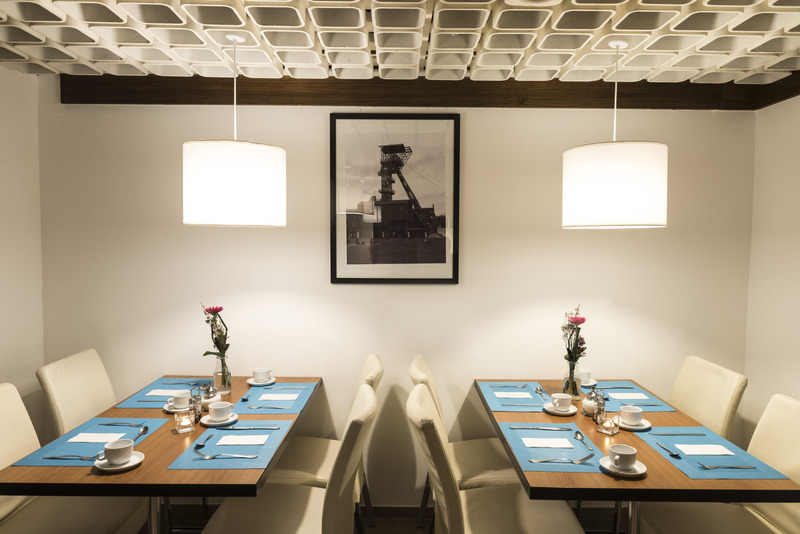 Restaurant Days Inn Dortmund West