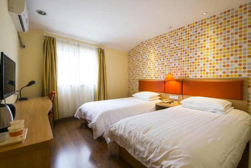 Home Inns Liu He - Room - 4