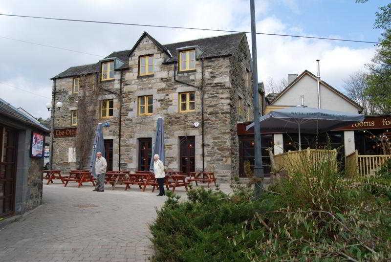 Old Mill Inn