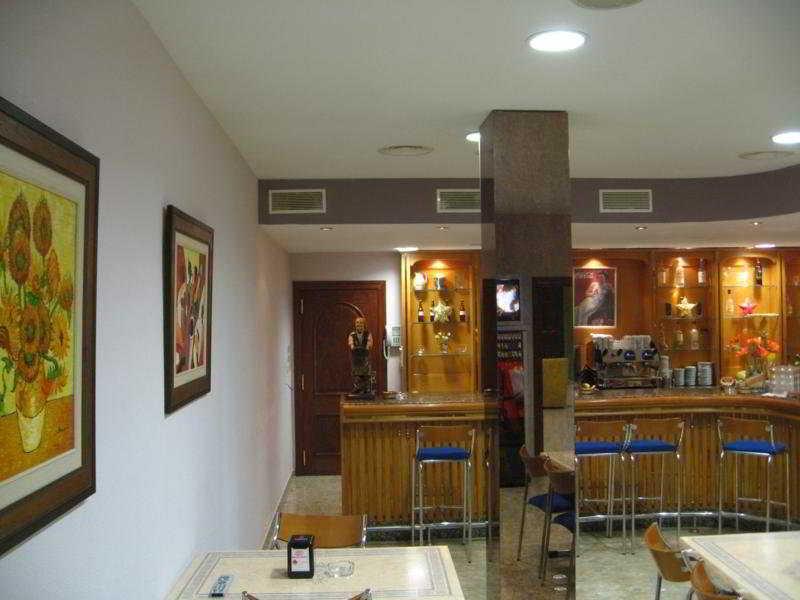 Bar Cristina Enea