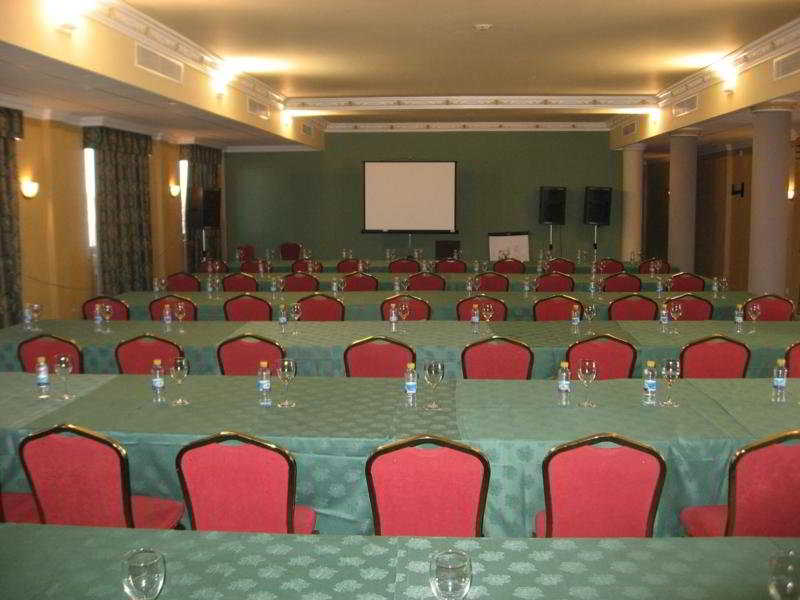 Conferences Cristina Enea