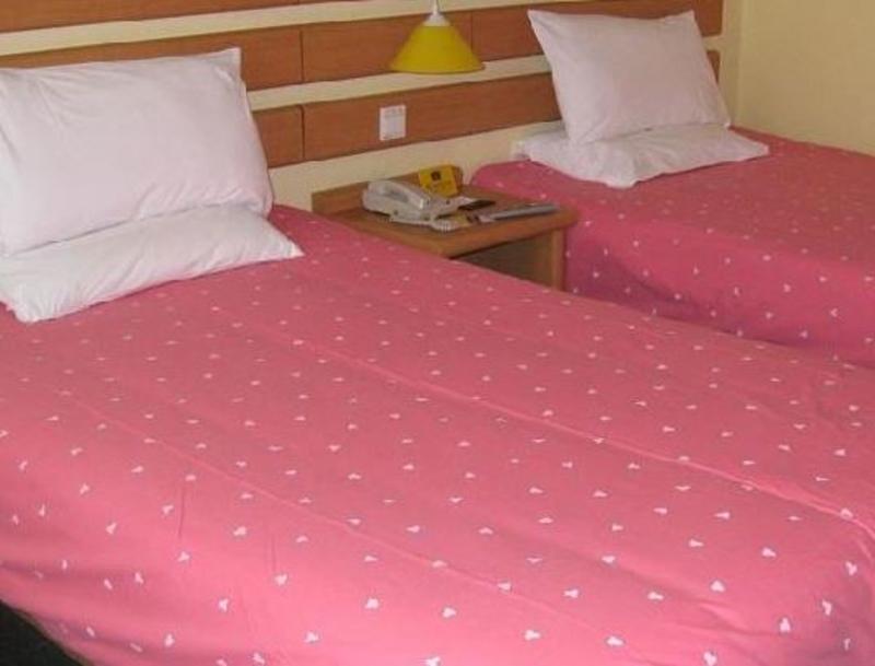 Home Inn Guanganmen - Room - 5