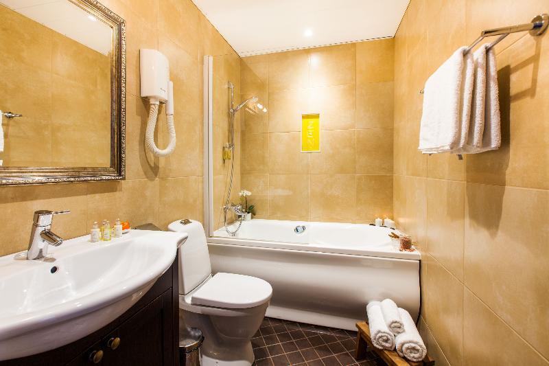 Room Von Stackelberg Hotel Tallinn