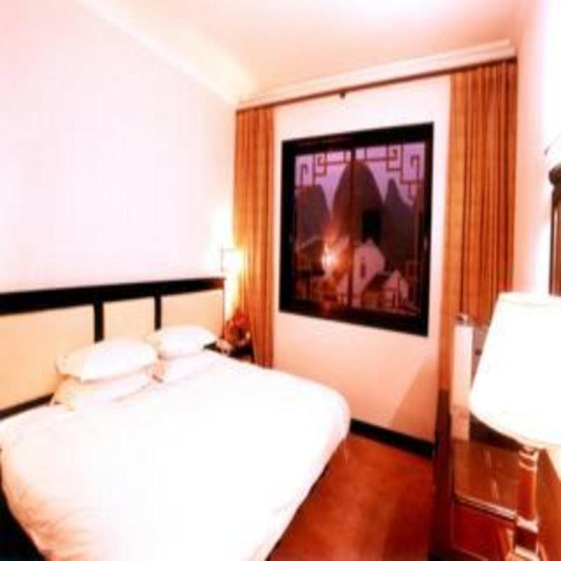 Home Inn Yansha 2nd - Room - 9