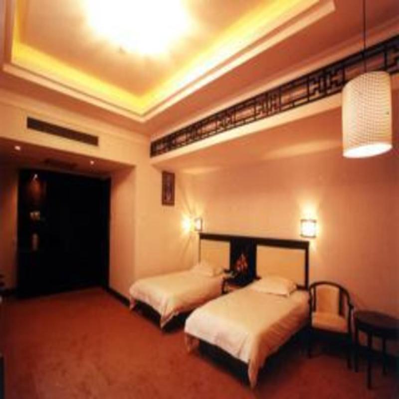Home Inn Yansha 2nd - Room - 7
