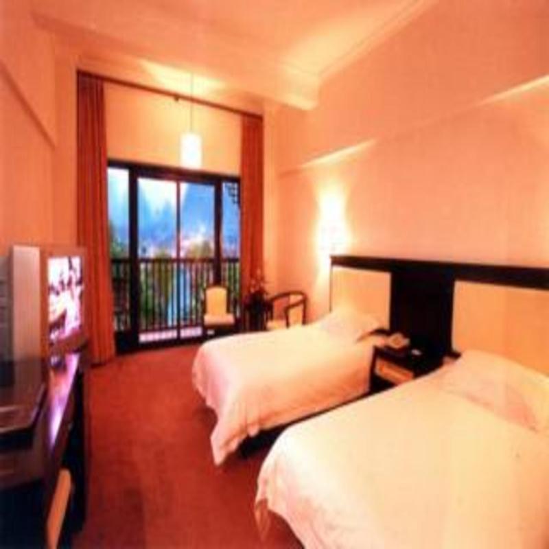 Home Inn Yansha 2nd - Room - 8