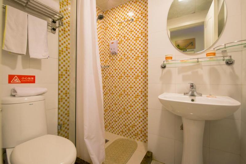 Home Inn Anzhen - Room - 5