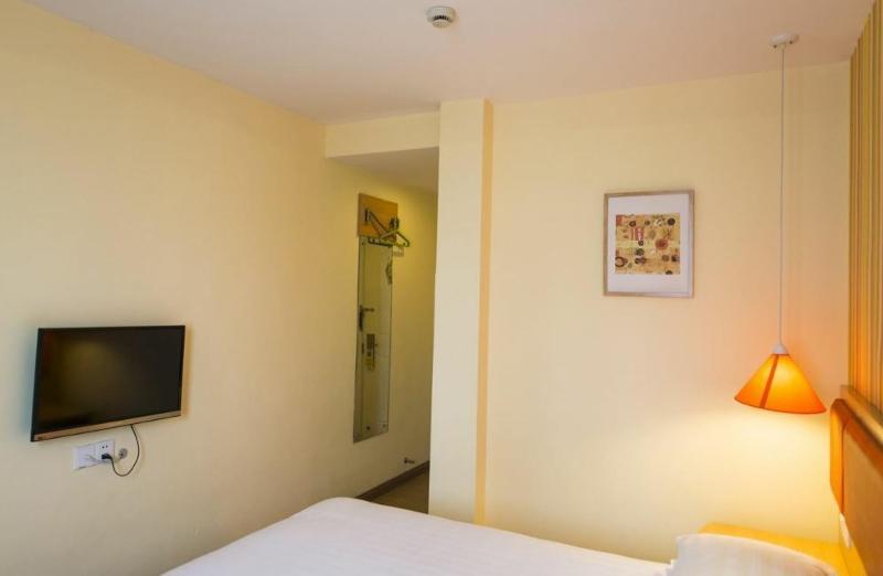 Home Inn Jinsong - Room - 6