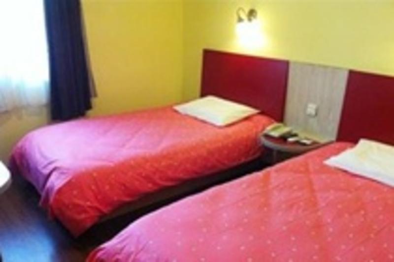 Home Inn Jinsong - Room - 5
