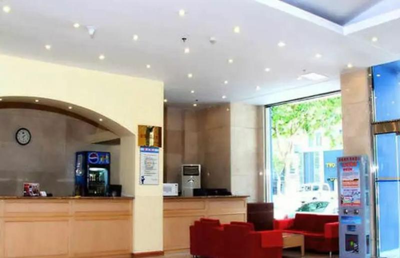 Home Inn Renming Road - General - 0