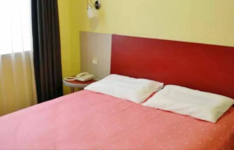 Home Inn Renming Road - Room - 7