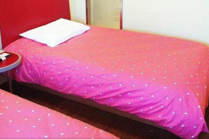 Home Inn Renming Road - Room - 6