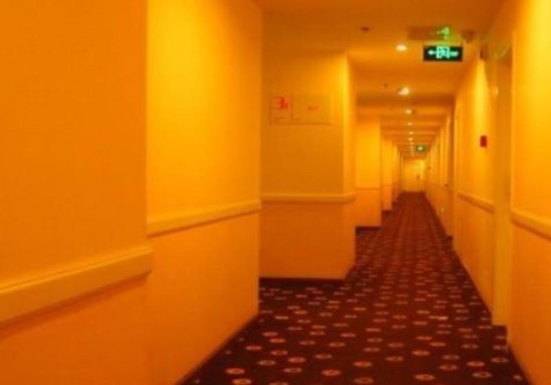 Home Inn Erqi Square - Room - 8