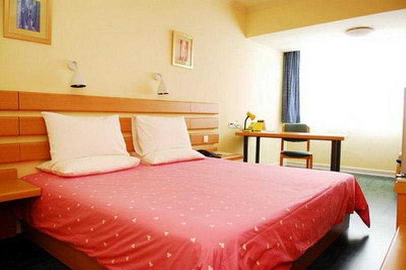 Room Home Inn Luoshinan