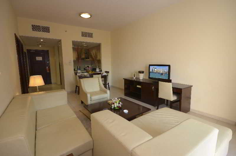 Room Parkside Suites