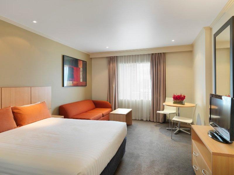 Room Travelodge Hotel Rockhampton