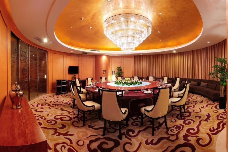 General view Best Western Zhen Jiang International