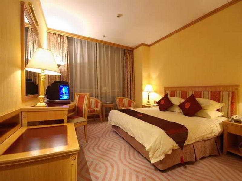 Room Best Western Zhen Jiang International