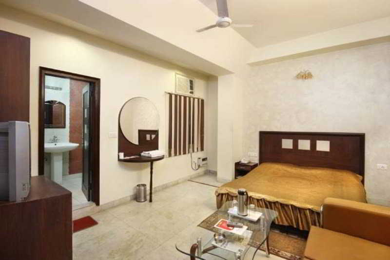 Room Mandakini Palace