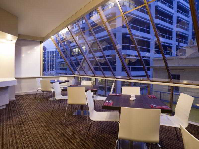 Restaurant Travelodge Hotel Wellington