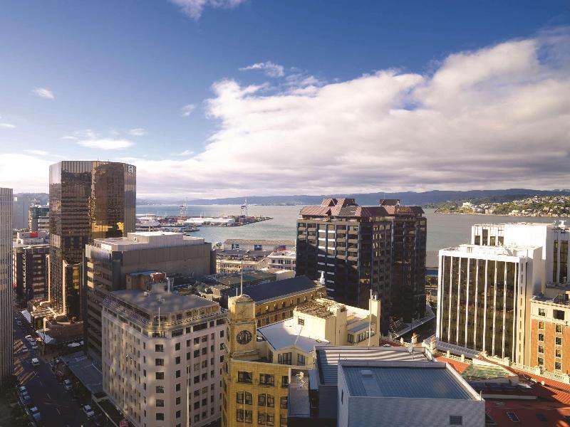 Room Travelodge Hotel Wellington