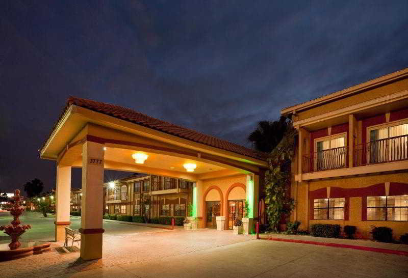 General view Holiday Inn Brownsville