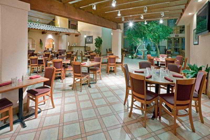 Restaurant Holiday Inn Brownsville