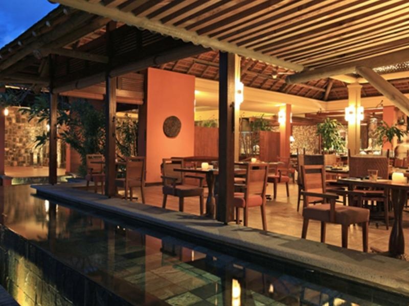 Restaurant Heritage Awali Golf & Spa Resort