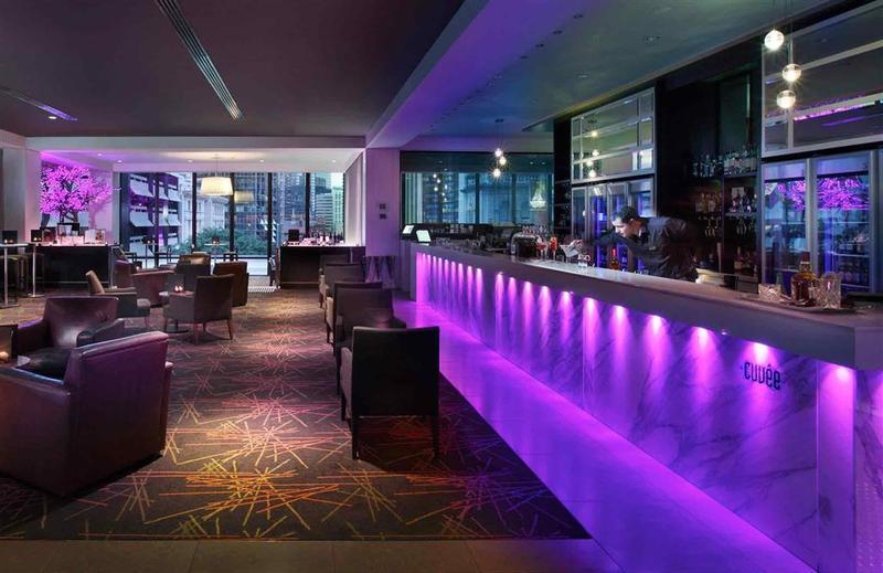 Bar Sofitel Brisbane Central
