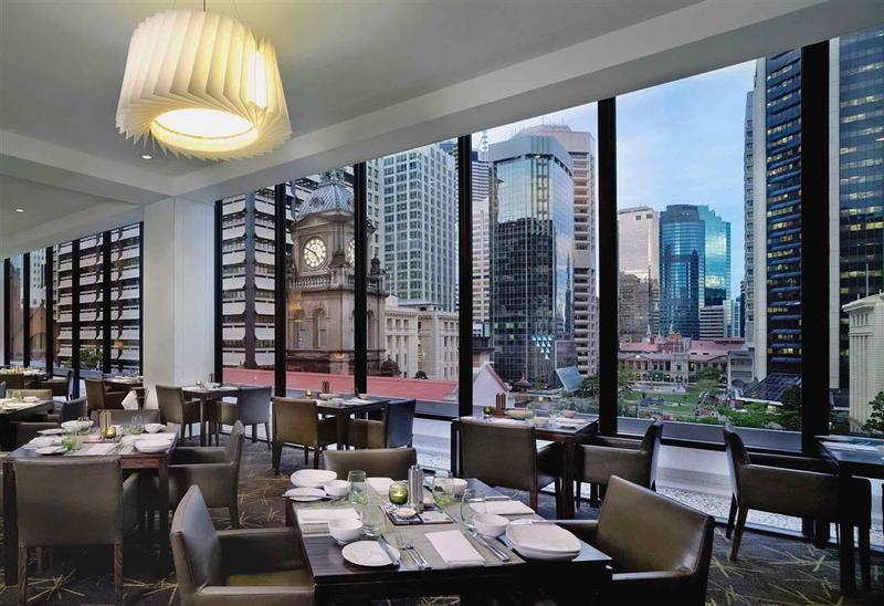 Restaurant Sofitel Brisbane Central