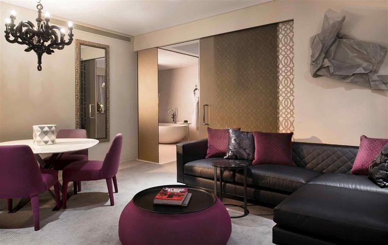 Room Sofitel Brisbane Central