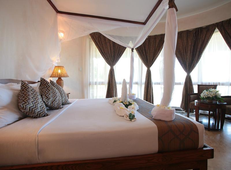 Room Ocean Paradise Resort