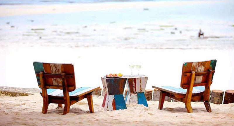 Sports and Entertainment Bluebay Beach Resort