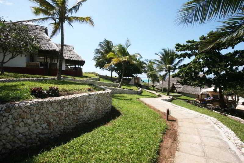 Lobby Karafuu Hotel Beach Resort