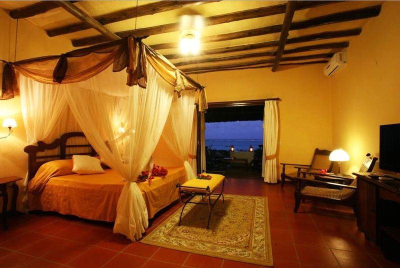 Room Karafuu Hotel Beach Resort