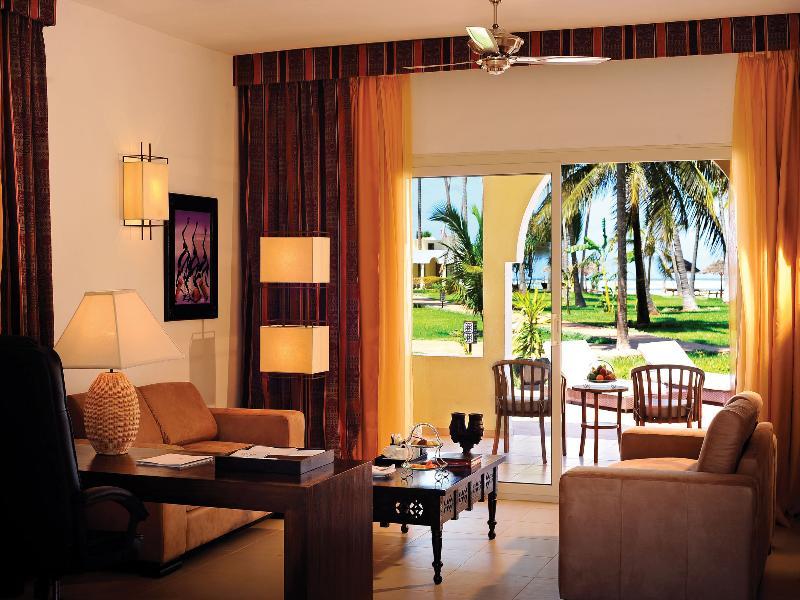 Room Dream Of Zanzibar