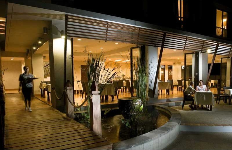 Restaurant Bintang Flores Hotel