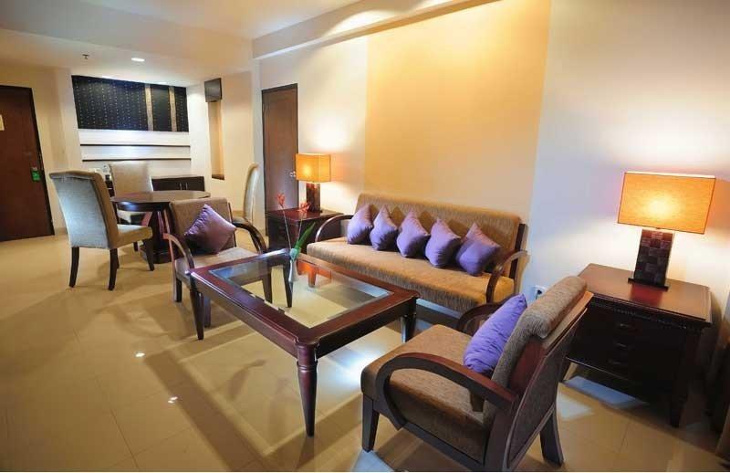 Room Bintang Flores Hotel