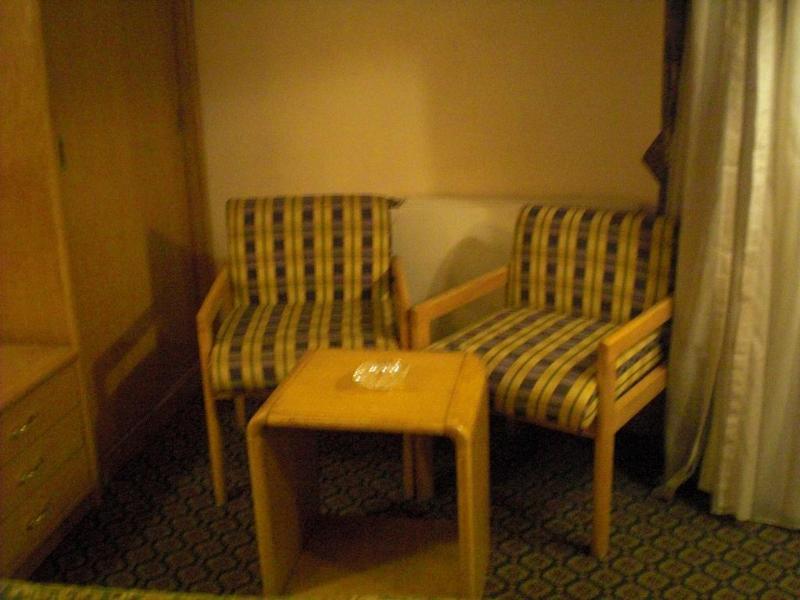 New Philippe Luxor Hotel - Hotel - 0