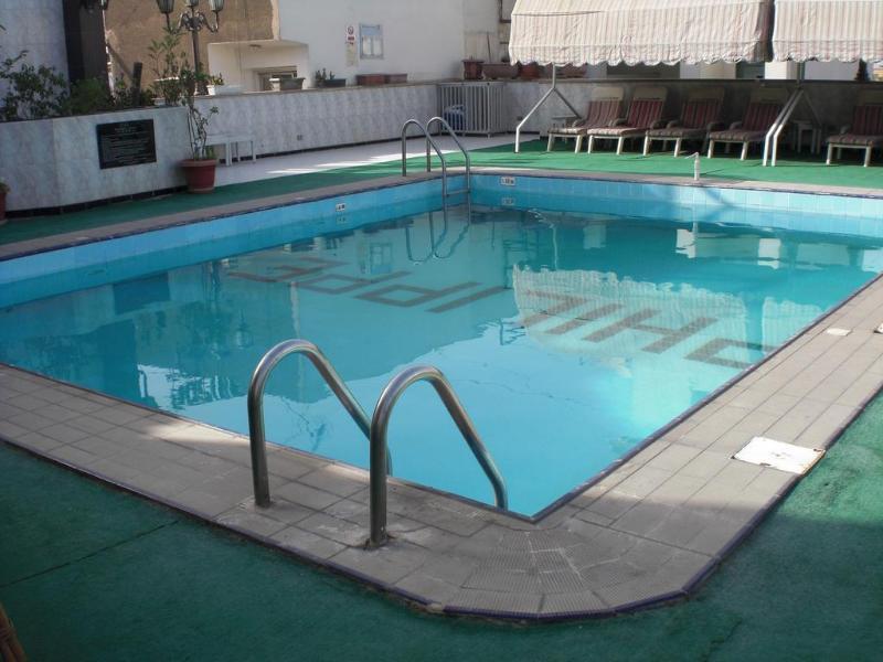 New Philippe Luxor Hotel - Hotel - 2