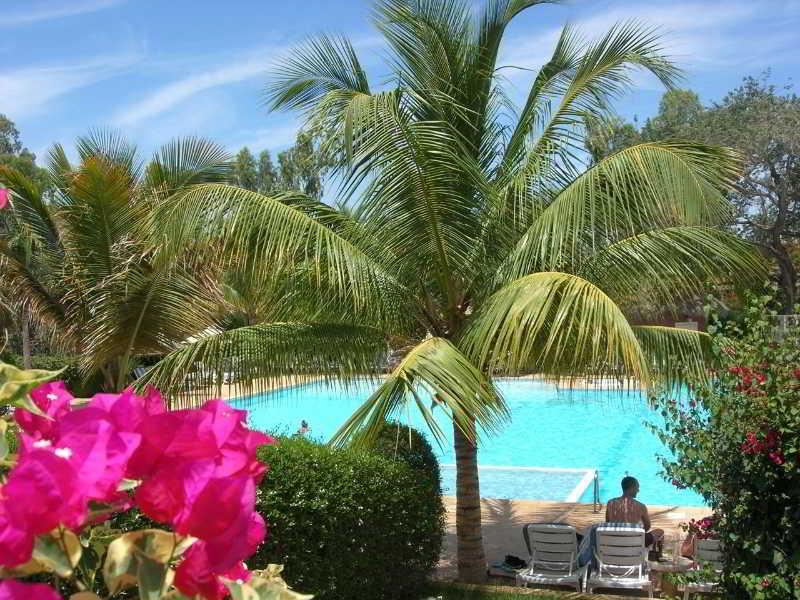 Pool Neptune Saly