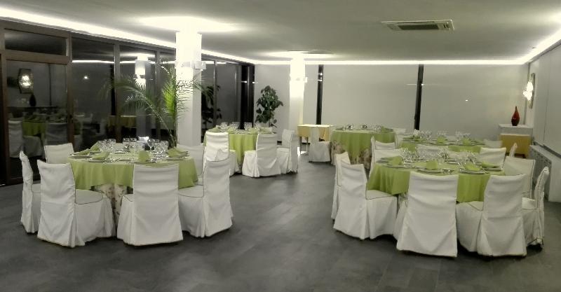 Fotos Hotel Los Olivos