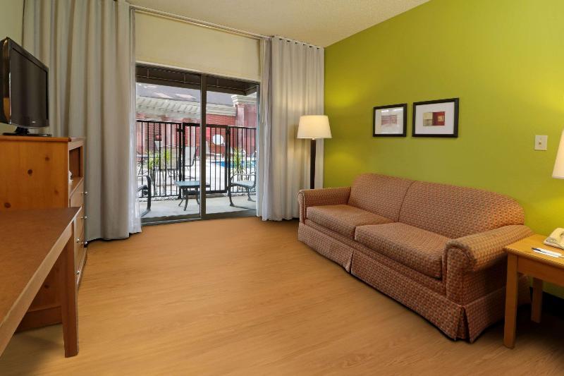 Room Holiday Inn Express Hotel & Suites Mcallen