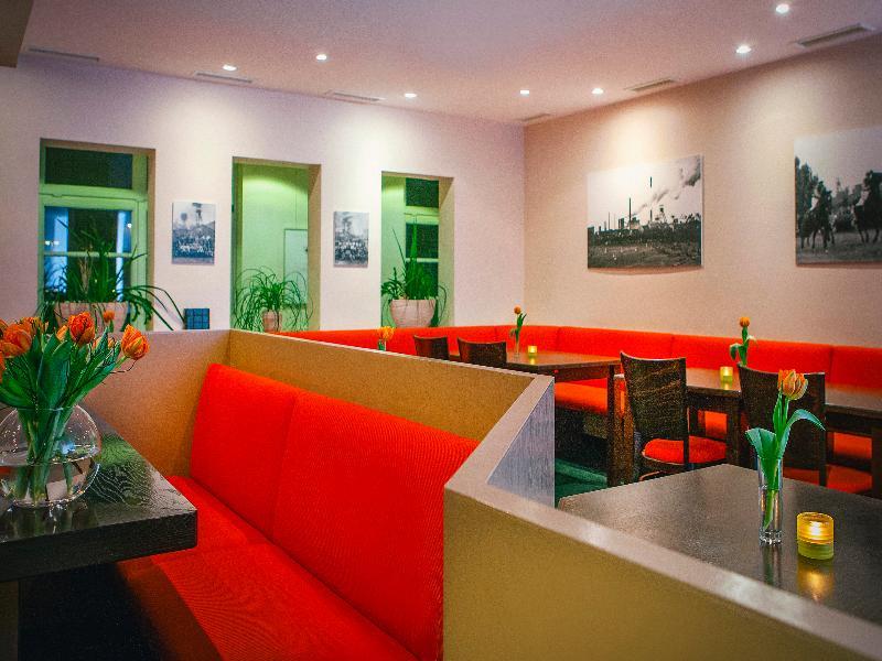 Bar Vienna House Easy Castrop-rauxel