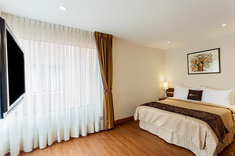Богота - GHL Comfort Hotel Los Heroes