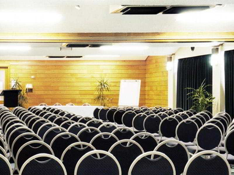 Conferences Auckland Rose Park Hotel