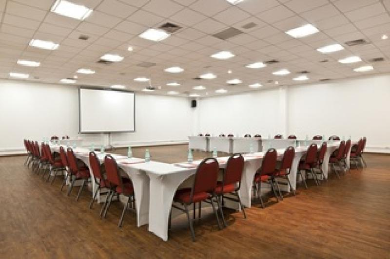 Conferences Promenade Bh Platinum