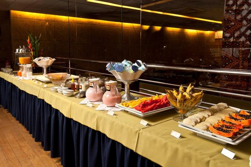 Restaurant Promenade Bh Platinum